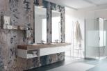 venta muebles de bano con lavabo sobre encimera-10