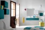 venta muebles de bano con lavabo sobre encimera-12
