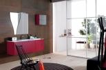 venta muebles de bano con lavabo sobre encimera-15