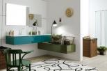 venta muebles de bano con lavabo sobre encimera-20