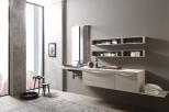 venta muebles de bano con lavabo sobre encimera-23