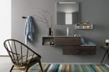 venta muebles de bano con lavabo sobre encimera-29