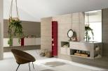 venta muebles de bano con lavabo sobre encimera-31