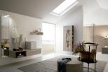venta muebles de bano con lavabo sobre encimera-32