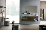 venta muebles de bano con lavabo sobre encimera-33