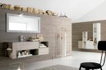venta muebles de bano con lavabo sobre encimera-34