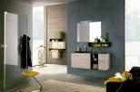 venta muebles de bano con lavabo sobre encimera-35