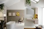 venta muebles de bano con lavabo sobre encimera-36