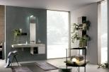 venta muebles de bano con lavabo sobre encimera-37