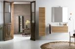 venta muebles de bano con lavabo sobre encimera-41
