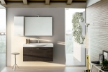 venta muebles de bano con lavabo sobre encimera-44