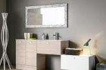 venta muebles de bano con lavabo sobre encimera-47