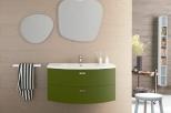 venta muebles de bano con lavabo sobre encimera-50
