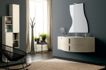 venta muebles de bano con lavabo sobre encimera-53