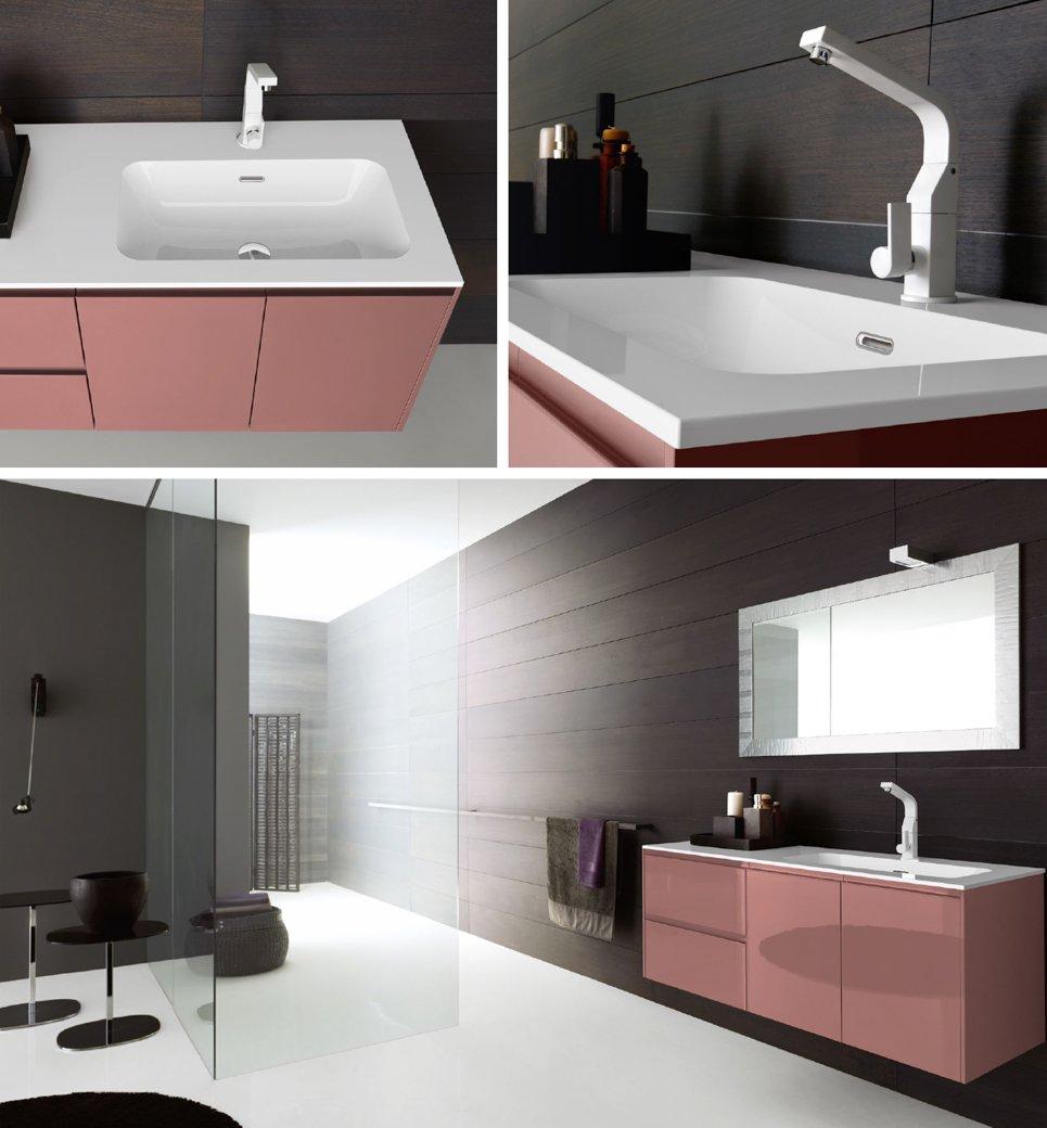 Muebles de ba o productos decoraci n ganbera interiorismo for Articulos decoracion banos