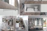 muebles de bano con lavabo incorporado en Durango-10