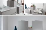 muebles de bano con lavabo incorporado en Durango-14