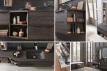muebles de bano con lavabo incorporado en Durango-15