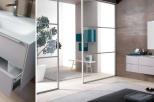 muebles de bano con lavabo incorporado en Durango-16