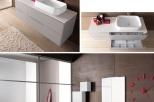 muebles de bano con lavabo incorporado en Durango-18
