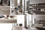muebles de bano con lavabo incorporado en Durango-19