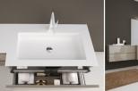 muebles de bano con lavabo incorporado en Durango-2