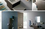 muebles de bano con lavabo incorporado en Durango-25