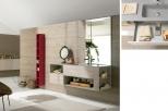 muebles de bano con lavabo incorporado en Durango-26