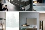 muebles de bano con lavabo incorporado en Durango-28