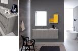 muebles de bano con lavabo incorporado en Durango-36