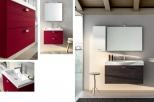 muebles de bano con lavabo incorporado en Durango-37