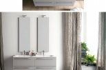 muebles de bano con lavabo incorporado en Durango-38