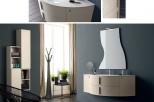 muebles de bano con lavabo incorporado en Durango-39