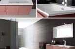 muebles de bano con lavabo incorporado en Durango-4