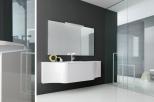 muebles de bano con lavabo incorporado en Durango-5