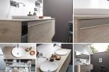 muebles de bano con lavabo incorporado en Durango