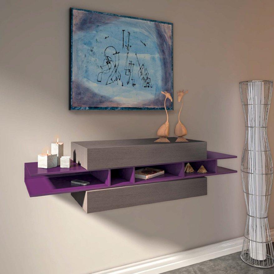 Muebles para recibidores productos ganbera interiorismo - Ideas para decorar una entrada de casa ...