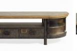 Venta de mueble auxiliar de salon en el duranguesado-10