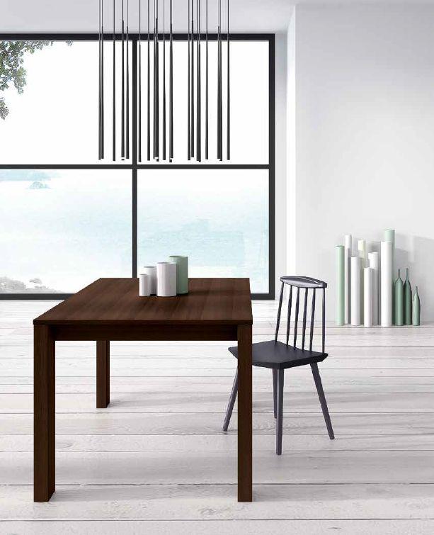 Mesas y sillas de comedor • Productos • Ganbera Interiorismo