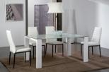 mesas y sillas de comedor economicas Bilbao Bizkaia Elorrio 34-10