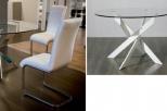 mesas y sillas de comedor economicas Bilbao Bizkaia Elorrio 34-11