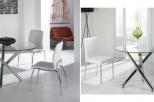 mesas y sillas de comedor economicas Bilbao Bizkaia Elorrio 34-12