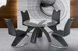 mesas y sillas de comedor economicas Bilbao Bizkaia Elorrio 34-13
