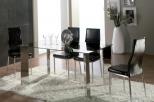 mesas y sillas de comedor economicas Bilbao Bizkaia Elorrio 34-6