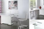 mesas comedor extensibles cristal en Amorebieta Bizkaia-4