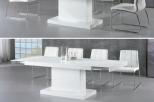 mesas comedor extensibles cristal en Amorebieta Bizkaia-6