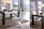 mesas comedor extensibles cristal en Amorebieta Bizkaia-8