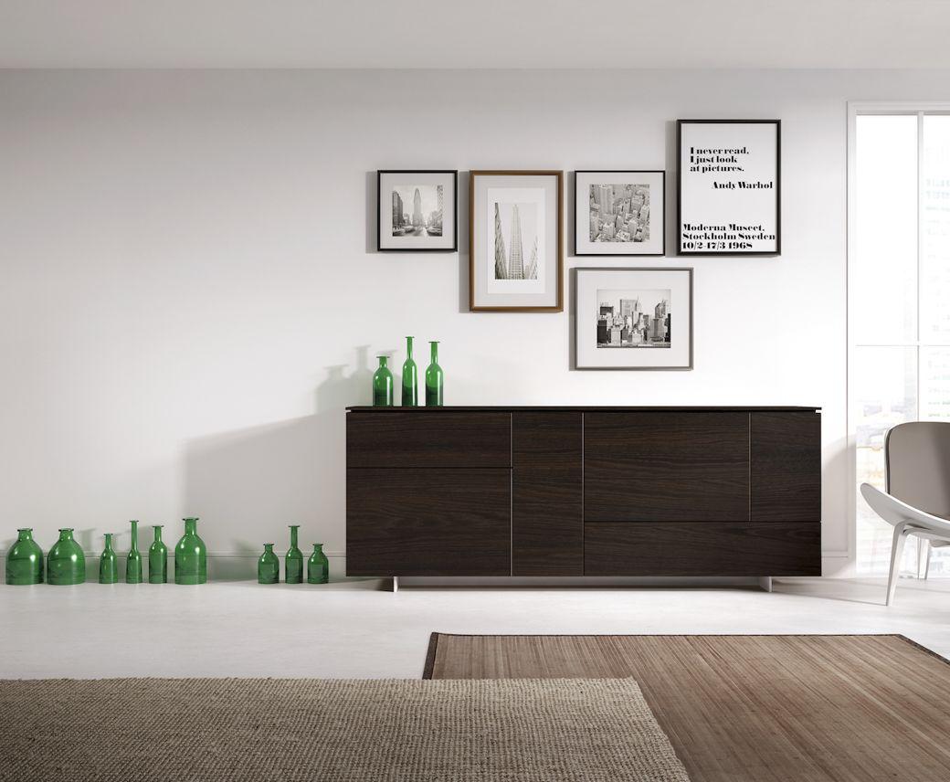 Aparadores productos decoraci n ganbera interiorismo for Articulos decoracion salon