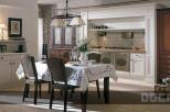 Diseno de cocinas clasicas en bizkaia Ganbera Interiorismo-10