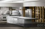 Diseno de cocinas clasicas en bizkaia Ganbera Interiorismo-19
